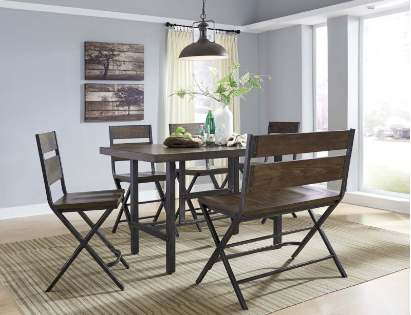 D469D2 in by Ashley Furniture in Alliance, OH - Kavara - Medium ...
