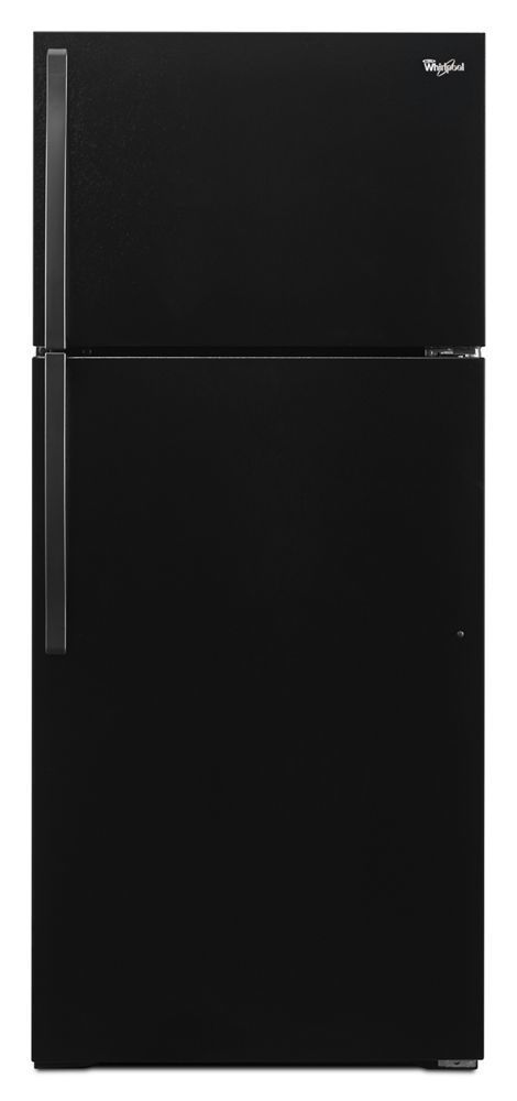 Whirlpool28-Inch Wide Top Freezer Refrigerator - 14 Cu. Ft.