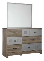 McKeeth - Gray 2 Piece Bedroom Set Product Image