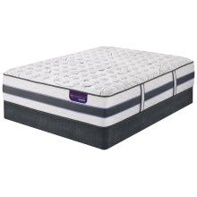 iComfort Hybrid - HB300Q - SmartSupport - Cushion Firm - Queen