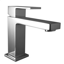 Single Control Lavatory Set in Polished Chrome
