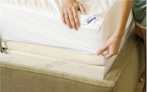 Mattress Protector - Cal King