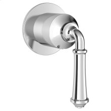 Delancey Diverter Valve Trim - Lever Handle  American Standard - Polished Chrome