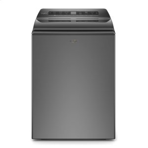 Whirlpool  4.8 cu. ft. Smart Capable Top Load Washer
