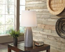 Poly Table Lamp (2/CN)