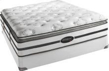 Beautyrest - Classic - Silver - Plush - Pillow Top - Queen