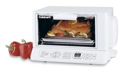Convection Toaster Oven Broiler with Exact Heat Sensor