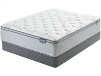 Harrell - Euro Top - Queen Product Image