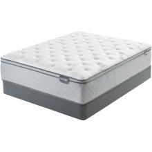 Harrell - Euro Top - Queen