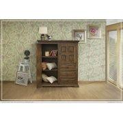 3 Drawer, 2 Door Gentleman s Chest Product Image