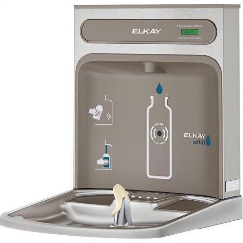 Elkay EZH2O RetroFit Bottle Filling Station Kit, Non-Filtered Non-Refrigerated