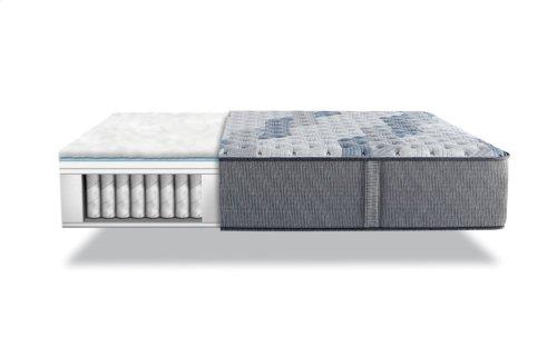 iComfort Hybrid - Blue Fusion 500 - Extra Firm - Full