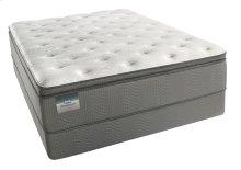 BeautySleep - Hope Plush - Pillow Top - Queen - Mattress only