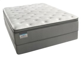 BeautySleep - Sun Valley - Pillow Top - Plush - Twin