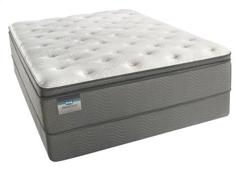 BeautySleep - Sun Valley - Pillow Top - Plush - Twin XL