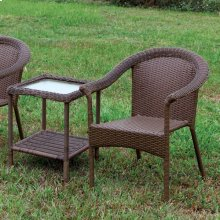Arimo Patio Chair Set