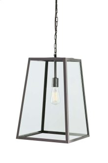 Danyale Glass Pendant Light