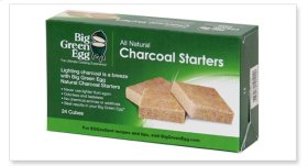 Natural Charcoal Starters
