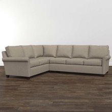 Studio Loft Connor Large L-Shaped Sectional