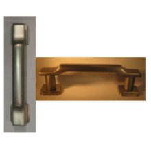 While supplies last! Please choose carefully, as all sales on these items are final. Please read Outlet Terms & Conditions and Privacy Policy . Traditional Door Pull