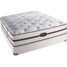 Beautyrest - Classic - Leedsgate - Evenloft - Queen