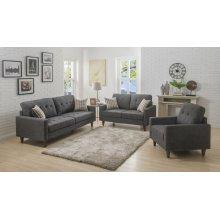 Kourtney Gray Chair
