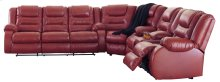 Vacherie - Salsa 3 Piece Sectional
