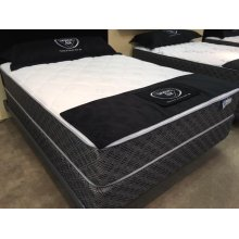 Queen Key West Cushion Firm Mattress