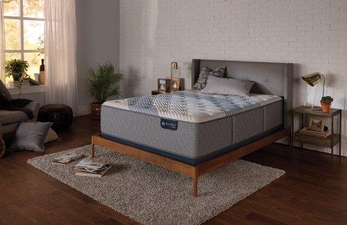 iComfort Hybrid - Blue Fusion 3000 - Firm - King