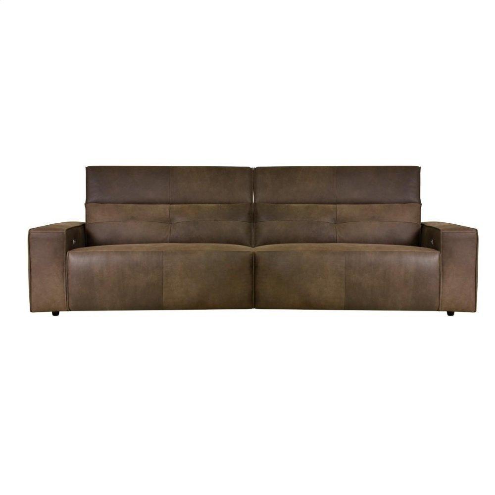 Davis Recliner Sofa