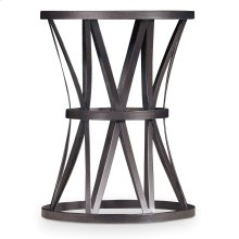 Living Room Chadwick Round End Table