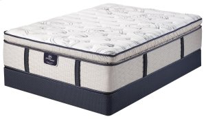 Perfect Sleeper - Allencrest - Super Pillow Top - Queen Product Image