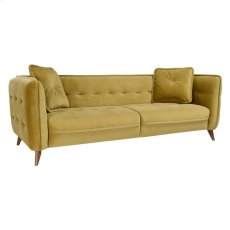 Daphne Sofa Gold Product Image