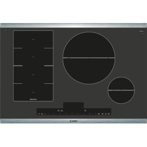 """Bosch BenchmarkBenchmark 30"""" Induction Cooktop"""