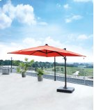 Large Cantilever Umbrella Product Image