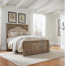 Shellington - Caramel 3 Piece Bed Set (Queen)