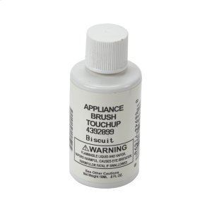 Biscuit Appliance Touchup Paint -