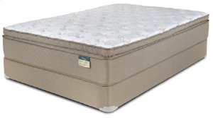 "ONYX LABEL - Comfortec - Chateau - 15"" Summit Top - King"