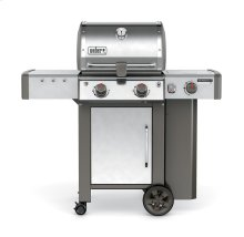 Genesis II LX S-240 Gas Grill Stainless Steel Natural Gas