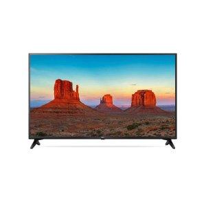LG AppliancesUK6200PUA 4K HDR Smart LED UHD TV - 49'' Class (48.5'' Diag)