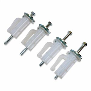 AmanaWasher Shipping Bolt Kit, White - Other