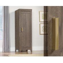 Narrow Storage Cabinet