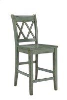 Mestler - Multi Set Of 2 Dining Room Barstools Product Image