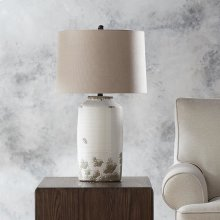 Lancaster Table Lamp