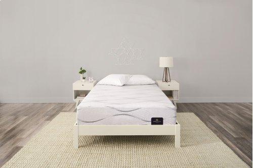 Perfect Sleeper - Elite Foam - Carriage Hill II - Plush - Queen