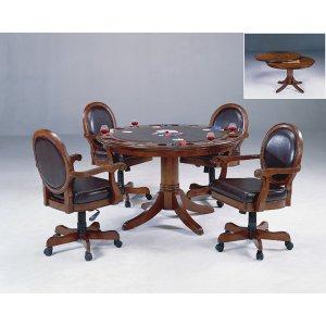 Hillsdale FurnitureWarrington 5-piece Game Set