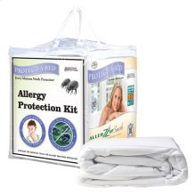 Allergy Protection Kit