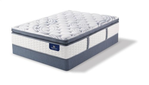 Perfect Sleeper - Elite - Trelleburg - Super Pillow Top - Firm - Full