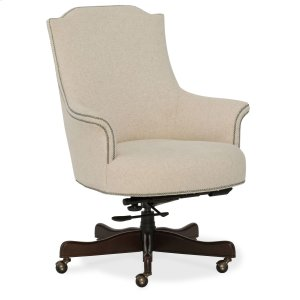 Hooker FurnitureHome Office Daisy Executive Swivel Tilt Chair