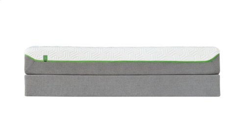 TEMPUR-Flat High - Twin XL
